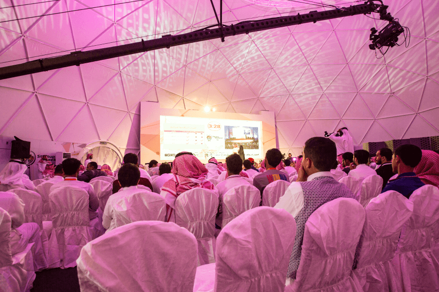Startup Weekend Taif